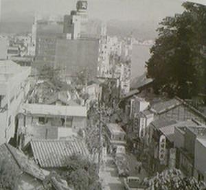 Tsunodepart