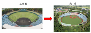 Azumabaseballpark