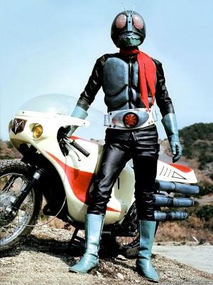 Kamen-rider