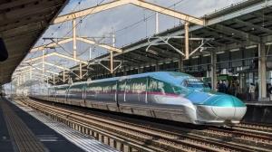 Koriyama-station