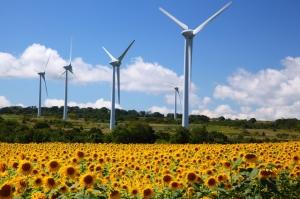 Nunobiki-windmill